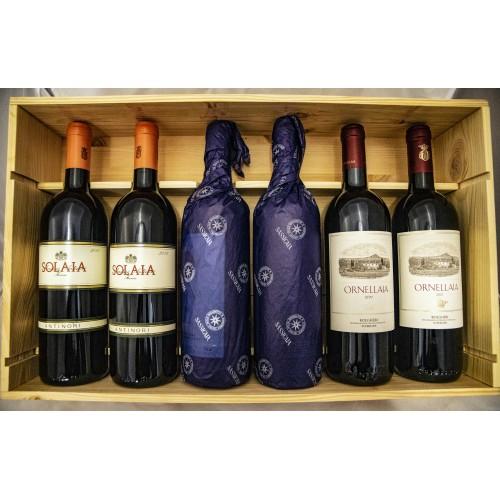 Super Tuscan Selection