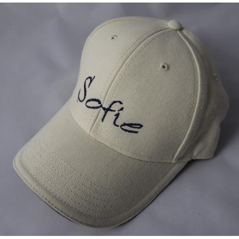 Cappellino Sofie